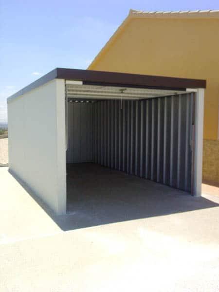 Trasteros prefabricados valencia trasteros prefabricados for Trasteros prefabricados precios
