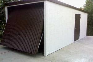 garaje prefabricado Lorca