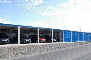 Garajes en La Manga, Murcia