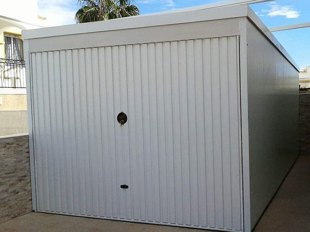 Garaje Alicante