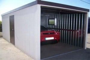 Garaje en San Javier, Murcia