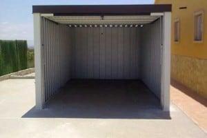 garaje Crevillente