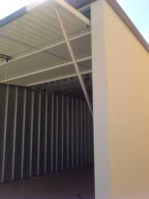 garaje Sevilla