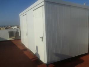 Trasteros modulares Torrente (Valencia)