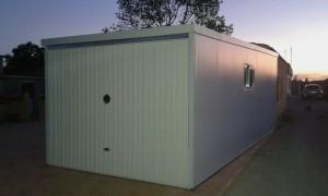 Garaje Desmontable Alicante