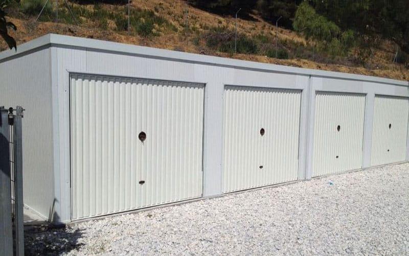 Puertas de garaje medidas puertas de garaje medidas for Puertas para garajes