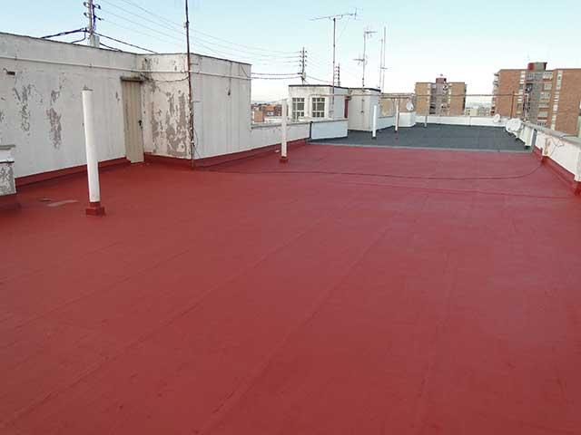 impermeabilizaci n de terrazas y azoteas amplia