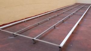 trasteros prefabricados en Alboraya