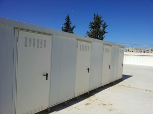 instalacion de trasteros en Alboraya