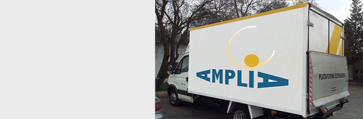 Amplia trasteros camión. Instalación en toda España