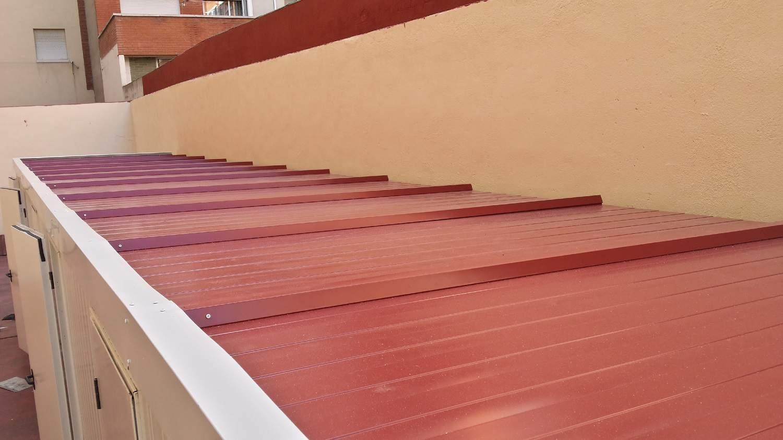 Trasteros prefabricados Valladolid