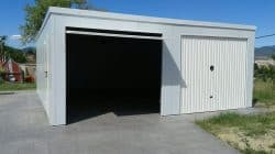 Garaje Prefabricado doble Murcia