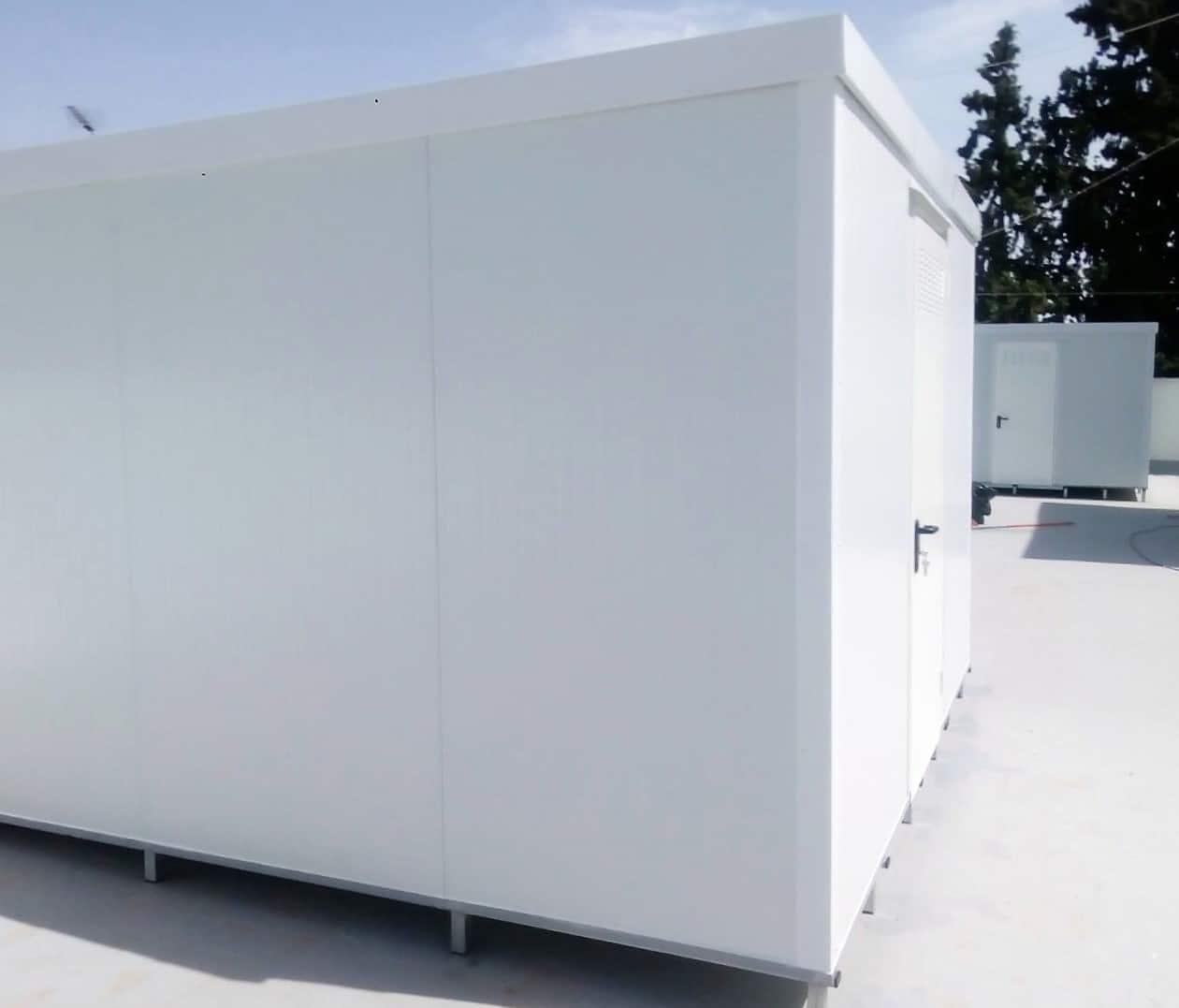 Trasteros prefabricados en mairena del aljarafe sevilla for Trasteros prefabricados precios