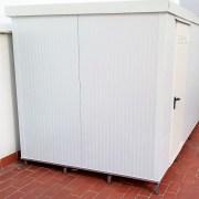 Trasteros Prefabricados en Andalucía