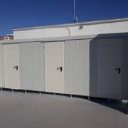 Trasteros Prefabricados en Sevilla