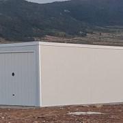 Garaje Prefabricado en Murcia