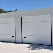 Garaje Modular Doble en Tarragona